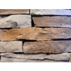 Rustic Ledgestone - Light mixed