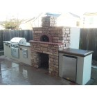Outdoor Kitchen 104
