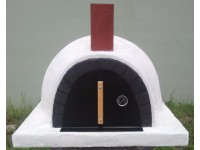 Wood Fired  Pizza Oven 32