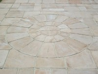 small york round paving