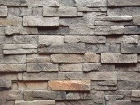 Slate Wall Panel -brown