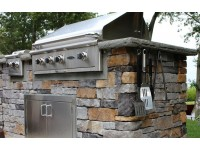 Outdoor Kitchen 101