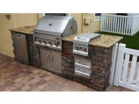 Outdoor Kitchen 102