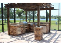 Outdoor Kitchen 108