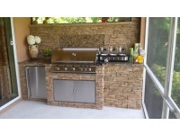 Outdoor Kitchen 103